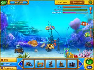 Fishdom PC Games Free Download For Windows 7/8/8.1/10/XP Full Version