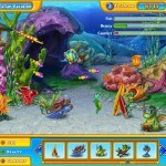 Fishdom H2O Hidden Odyssey PC Games Free Download For Windows 7/8/8.1/10/XP Full Version