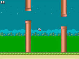 Flappy Bird New PC Games Free Download For Windows 7/8/8.1/10/XP Full Version