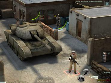 Frontline Tactics PC Games Free Download For Windows 7/8/8.1/10/XP Full Version