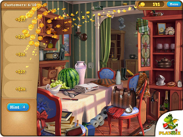 Free Download Gardenscapes 2 PC Games For Windows 7/8/8.1/10/XP Full Version