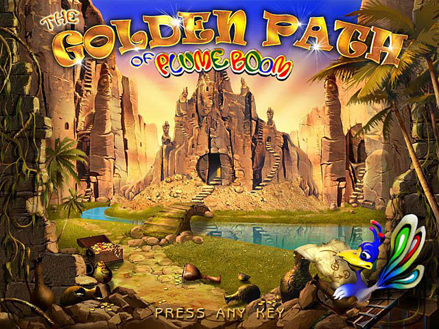 Golden Path PC Games Free Download For Windows 7/8/8.1/10/XP Full Version