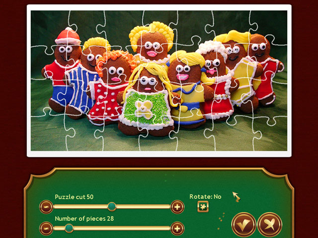 Holiday Jigsaw: Christmas PC Games Free Download For Windows 7/8/8.1/10/XP Full Version