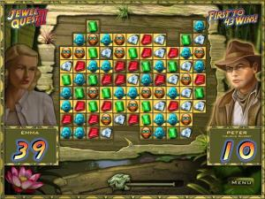 Jewel Quest 3 Game For PC Free Download Full Version
