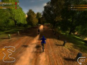Moto Racing Game For PC Full Version