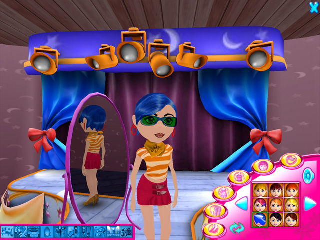 Free Download My Doll 3D PC Games Full