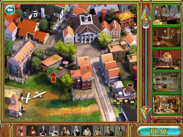 Mysteryville PC Games Free Download For Windows 7/8/8.1/10/XP Full Version