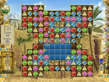 Pharaoh Puzzle PC Games Free Download For Windows 7/8/8.1/10/XP Full Version