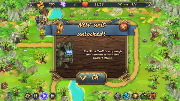 Royal Defense PC Games Free Download For Windows 7/8/8.1/10/XP Full Version
