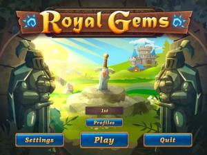 Royal Gems PC Games Free Download For Windows 7/8/8.1/10/XP Full Version