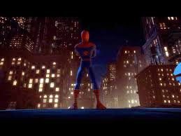 Spider Man Friend or Foe PC Games Free Download For Windows 7/8/8.1/10/XP Full Version