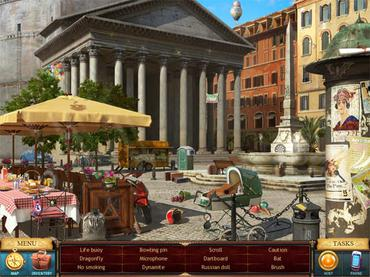 Stolen Secrets PC Games Free Download For Windows 7/8/8.1/10/XP Full