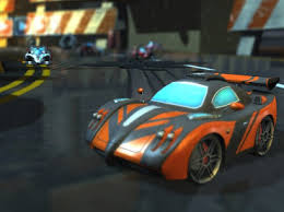 Free Download Super Toy Cars Game For PC Full Version