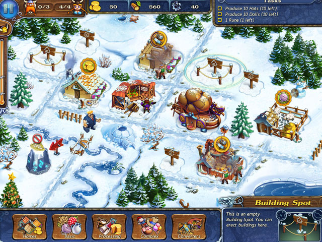 Times Of Vikings PC Games Free Download For Windows 7/8/8.1/10/XP Full Version