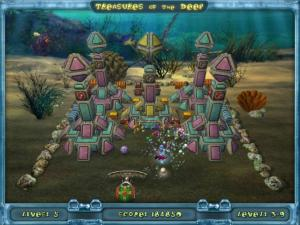 Treasures of the Deep PC Games Free Download For Windows 7/8/8.1/10/XP Full Version
