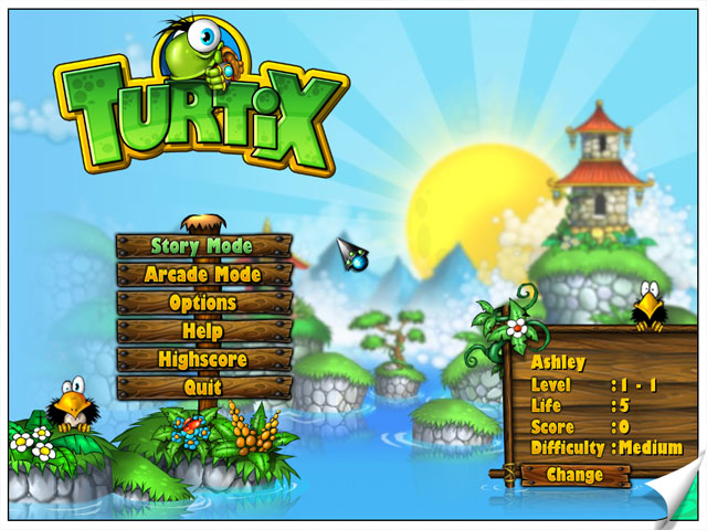 Turtix Free PC Games Free Download For Windows 7/8/8.1/10/XP Full Version