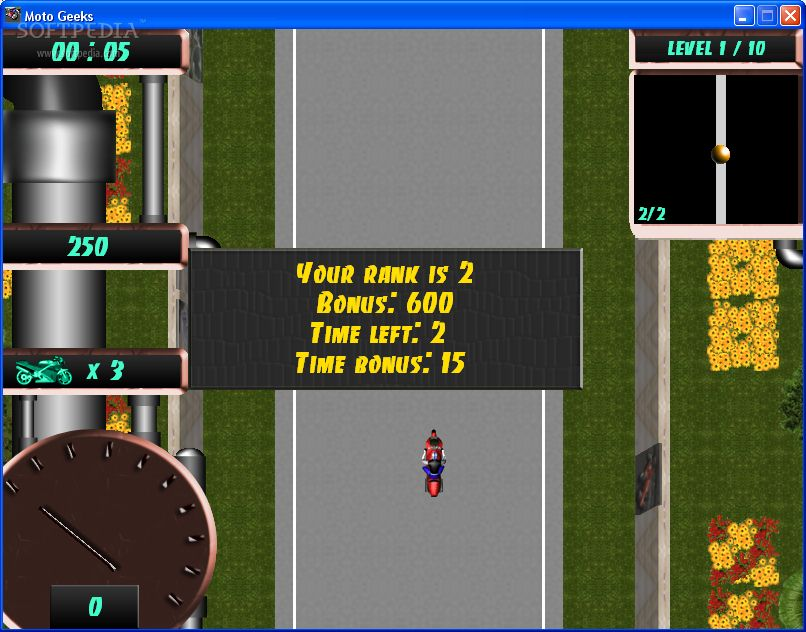 Moto Geeks PC Games Free Download For Windows 7/8/8.1/10/XP Full Version