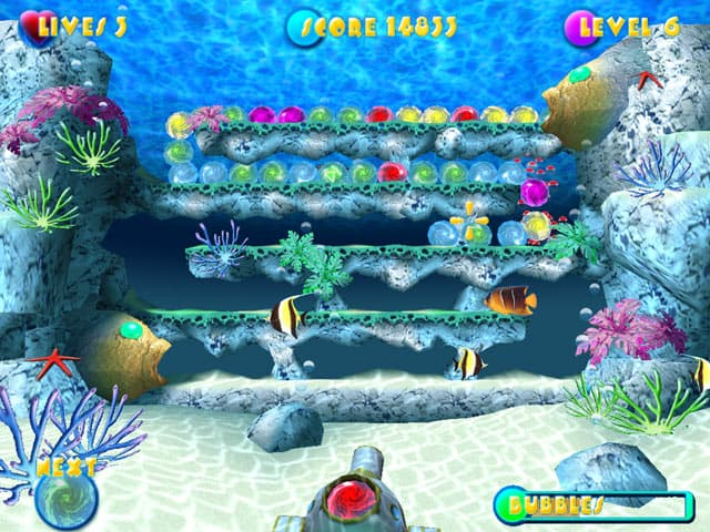 Aqua Pop Free Download Games For PC Windows 7/8/8.1/10/XP Full Version