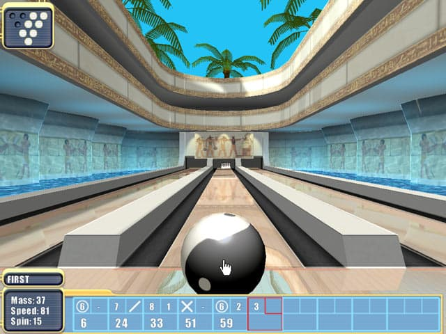 Bowling Free Download Games For PC Windows 7/8/8.1/10/XP Full Version