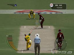 Free Download Cricket 2005 PC Games For Windows 7/8/8.1/10/XP Full Version