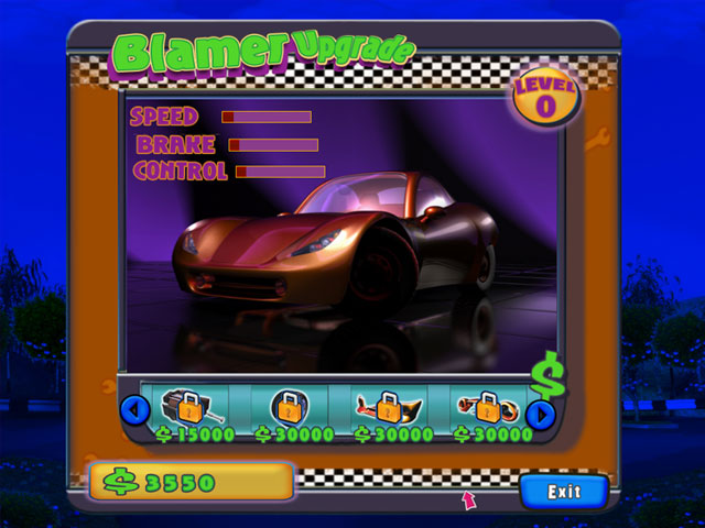 Free Download Dream Cars PC Games For Windows 7/8/8.1/10/XP Full Version