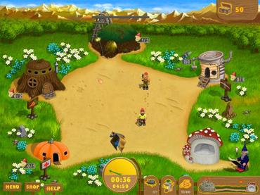 Free Download Funny Miners PC Games For Windows 7/8/8.1/10/XP Full Version