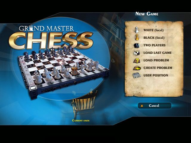 Free Download Grand Master Chess 3 Games For PC Windows 7/8/8.1/10/XP Full Version