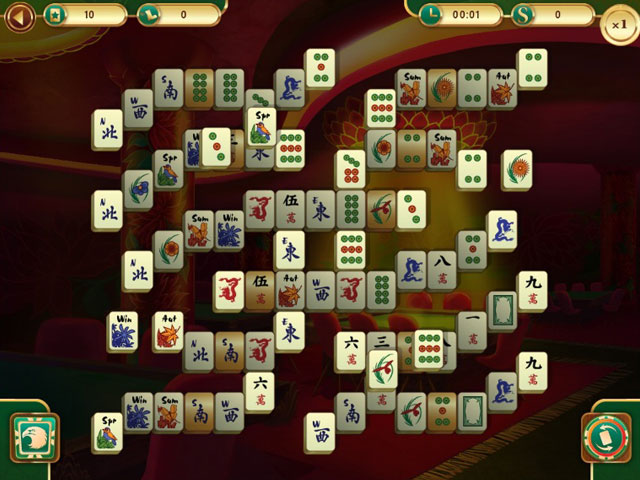 Free Download Mahjong World Contest PC Games For Windows 7 ...