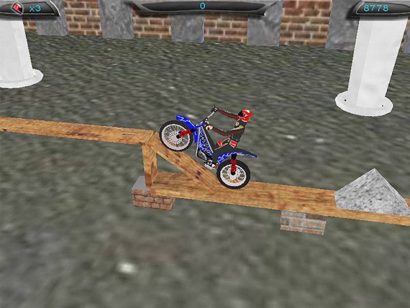 Free Download Trial Bike Ultra Games For PC Windows 7/8/8.1/10/XP Full Version