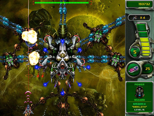 Star Defender PC Games Free Download For Windows 7/8/8.1/10/XP