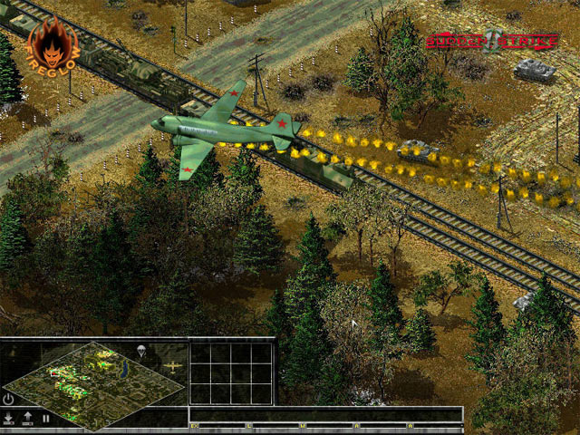 Free Download Sudden Strike 2  PC Games For Windows 7/8/8.1/10/XP Full Version