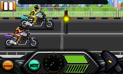 Free Download Terminator Bike PC Games For Windows 7/8/8.1/10/XP Full Version
