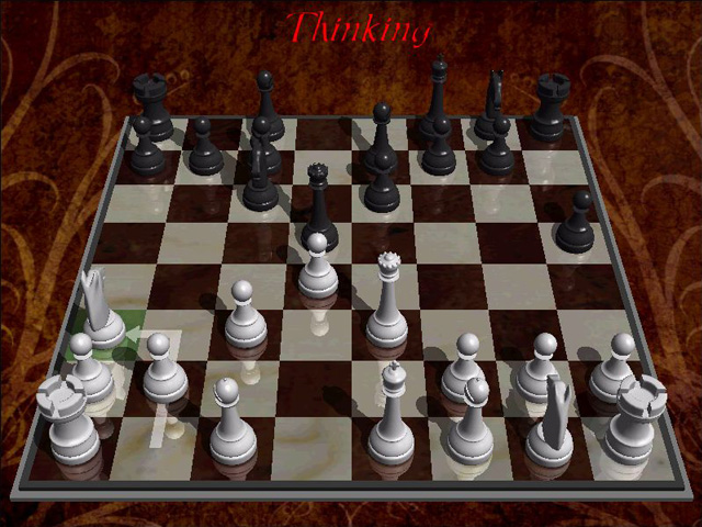 Free Download Amusive Chess PC Games For Windows 7/8/8.1/10/XP Full Version