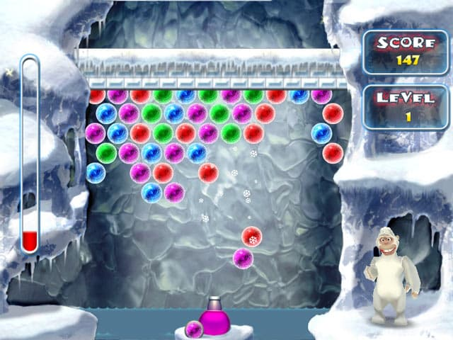 Yeti Bubbles Free Download Games For PC Windows 7/8/8.1/10/XP Full Version