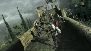 Free Download Assassin's Creed 2 PC Games Full Version