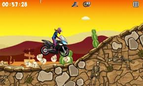 Free Download Bike Extreme iOS Games Full Version