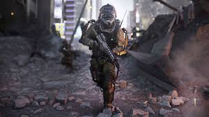 Call Of Duty Advanced Warfare PC Games Free Download For Windows 7/8/8.1/10/XP Full Version