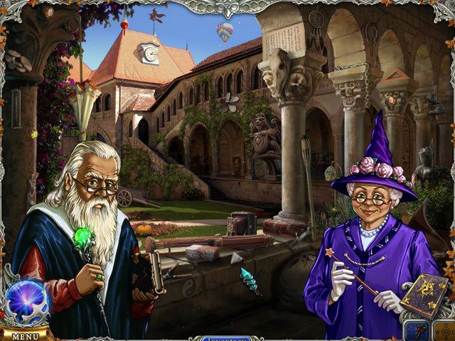 Chronicles of Albian 2: The Wizbury School of Magic PC Games Free Download For Windows 7/8/8.1/10/XP