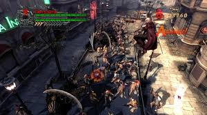 Devil May Cry 4 PC Games Free Download For Windows 7/8/8.1/10/XP Full Version