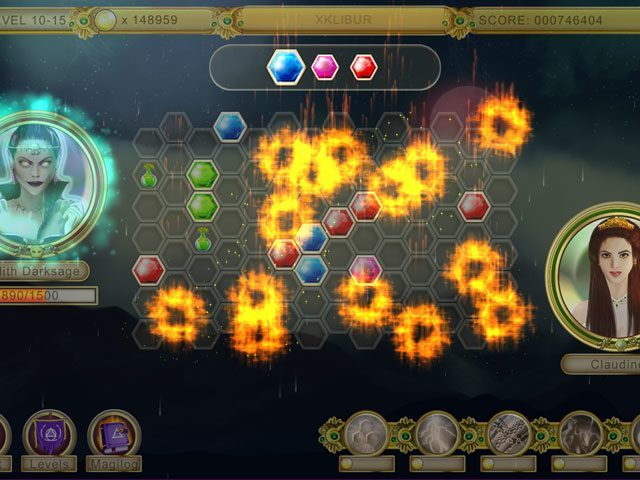 Free Download Dragonscales 2 PC Games For Windows 7/8/8.1/10/XP Full Version