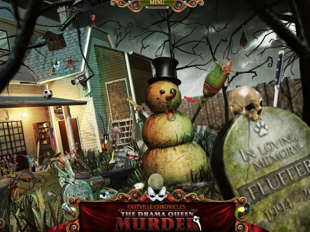Eastville Chronicles: The Drama Queen Murder PC Games Free Download For Windows 7/8/8.1/10/XP
