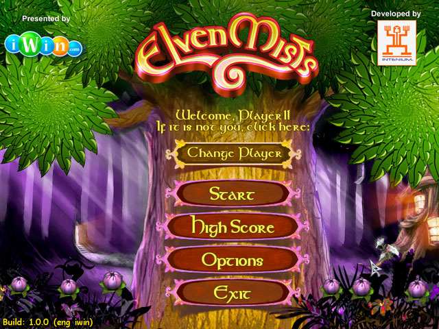 Elven Mists PC Games Free Download For Windows 7/8/8.1/10/XP