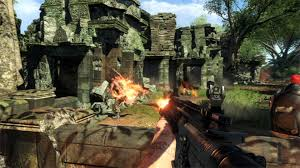 Far Cry 3 PC Games Free Download For Windows 7/8/8.1/10/XP Full Version