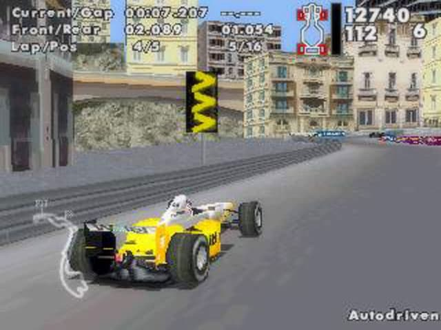 Free Download Formula 1 Warm Up PC Games For Windows 7/8/8.1/10/XP Full Version
