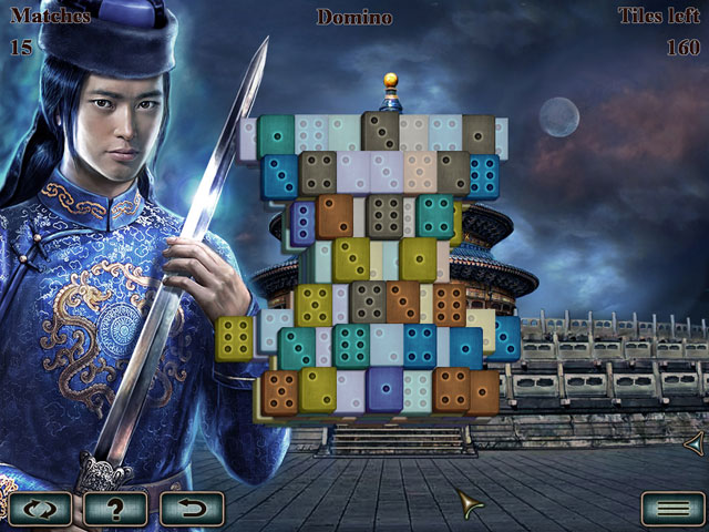 Free Download Greatest Temples Mahjong PC Games For Windows 7/8/8.1/10/XP Full Version