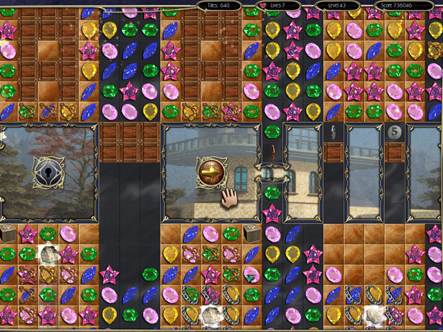 Jewel Match 4 PC Games Free Download For Windows 7/8/8.1/10/XP Full Version