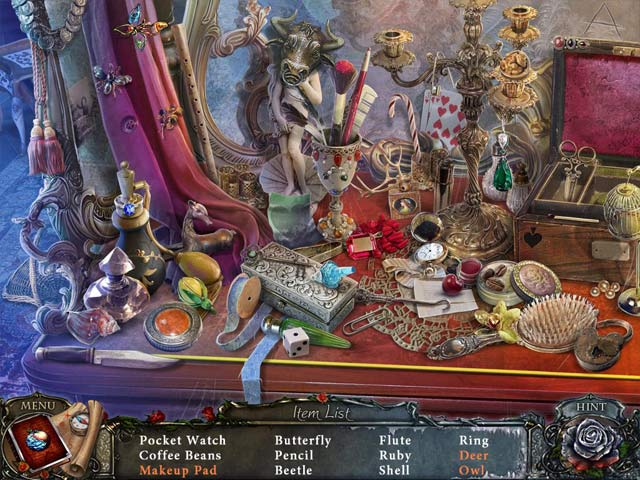 Living Legends Frozen Beauty PC Games Free Download For Windows 7/8/8.1/10/XP Full Version