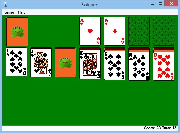 Lucky Solitaire PC Games Free Download For Windows 7/8/8.1/10/XP