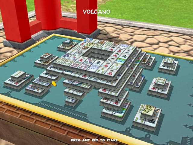 Mahjong PC Games Free Download For Windows 7/8/8.1/10/XP