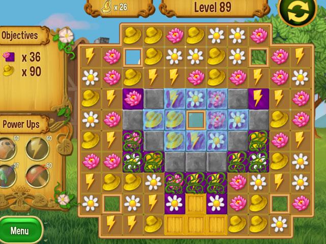 Queens Garden PC Games Free Download For Windows 7/8/8.1/10/XP Full Version